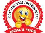 LOGO RIZAL'S FOOD